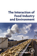 The Interaction of Food Industry and Environment Pdf/ePub eBook