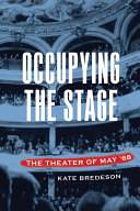 Occupying the Stage Pdf/ePub eBook