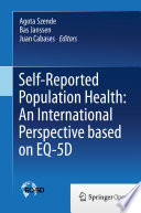 Self Reported Population Health  An International Perspective based on EQ 5D