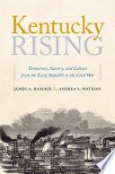 Kentucky Rising