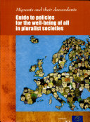 Guide to Policies for the Well-being of All in Pluralist Societies