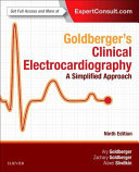 Goldberger s Clinical Electrocardiography Book