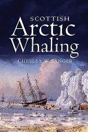 Scottish Arctic Whaling