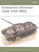 Centurion Universal Tank 1943–2003