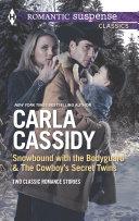 Pdf Snowbound with the Bodyguard; the Cowboy's Secret Twins