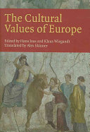 The cultural values of Europe