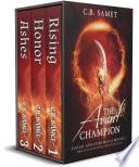 The Avant Champion  Fantasy Adventure Digital Box Set 1