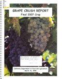 Final Grape Crush Report