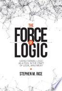 The Force of Logic Book PDF