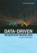 Data driven Reservoir Modeling Book