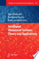 Intelligent Unmanned Systems  Theory and Applications