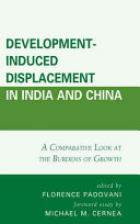 Development Induced Displacement In India And China
