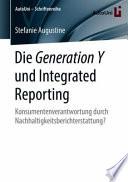Die Generation Y und Integrated Reporting