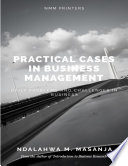 Practical Cases in Business Management