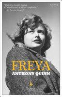 Freya Book