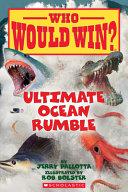 Ultimate Ocean Rumble Book PDF