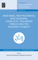 New Wars  New Militaries  New Soldiers