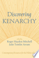 Discovering Kenarchy Book