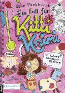 Ein Fall für Kitti Krimi, Band 02
