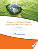 Advanced High Strength Steels Application Guidelines V5