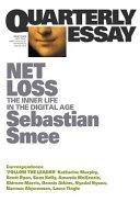 Sebastian Smee on the Inner Life in the Digital Age
