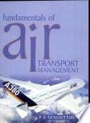 Fundamentals Of Air Transport Management Book PDF