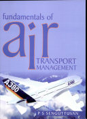 Fundamentals of Air Transport Management