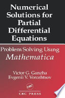Numerical Solutions for Partial Differential Equations