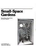 Small-space gardens