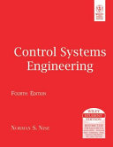 CONTROL SYSTEMS ENGINEERING  4TH ED  With CD   Book