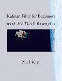 Kalman Filter for Beginners Book