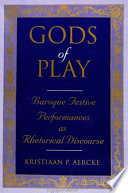 Gods of Play