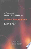 A Routledge Literary Sourcebook on William Shakespeare's King Lear