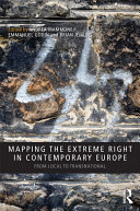 Pdf Mapping the Extreme Right in Contemporary Europe Telecharger