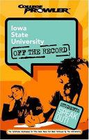 Pdf Iowa State University College Prowler Off the Record