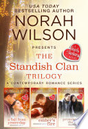 The Standish Clan Trilogy