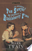The Adventures of Tom Sawyer and Adventures of Huckleberry Finn image
