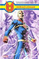 Miracleman Book 1