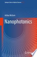 Nanophotonics Book
