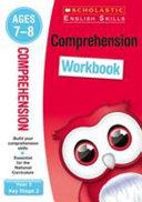 Comprehension Workbook  Year 3
