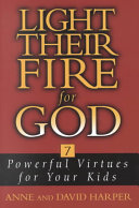 Light Their Fire For God