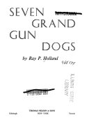 Seven Grand Gun Dogs