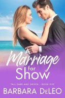 A Marriage for Show [Pdf/ePub] eBook