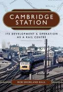 Cambridge Station