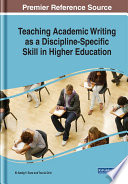 Teaching Academic Writing as a Discipline specific Skill in Higher Education Book