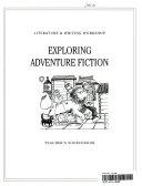 Exploring Adventure Fiction  level 3