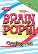 Brain Pops Cryptograms