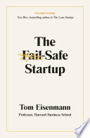 The Fail Safe Startup