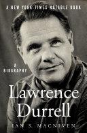 Lawrence Durrell Pdf/ePub eBook