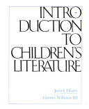 Introduction to Children s Literature